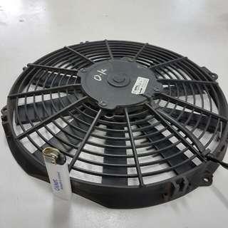 SPAL Slim Radiator Fan