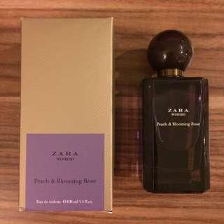 ZARA WOMAN Parfume