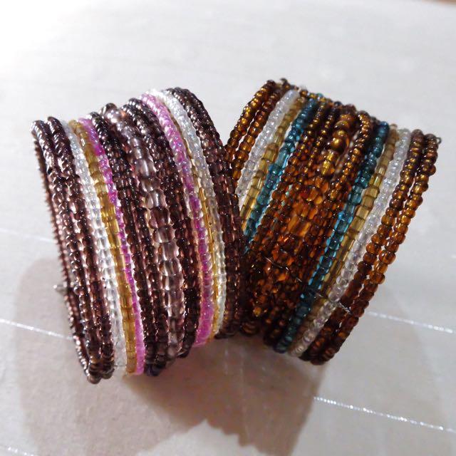 5 Manik Bracelet