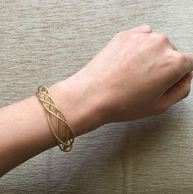 氣質公主金手環(一次買4個$100元)