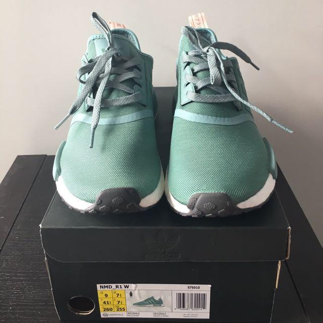 Adidas NMD _R1