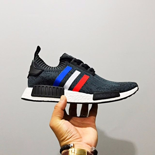 50b2eb189 Adidas NMD R1 PK Tri Color Black - (FEW SIZES)