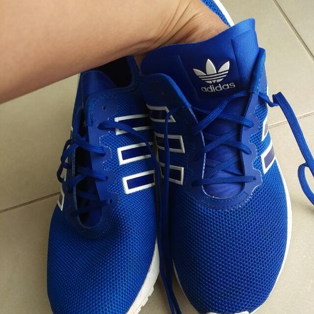 Adidas Shoes Size UK 8 1/2. US 9.