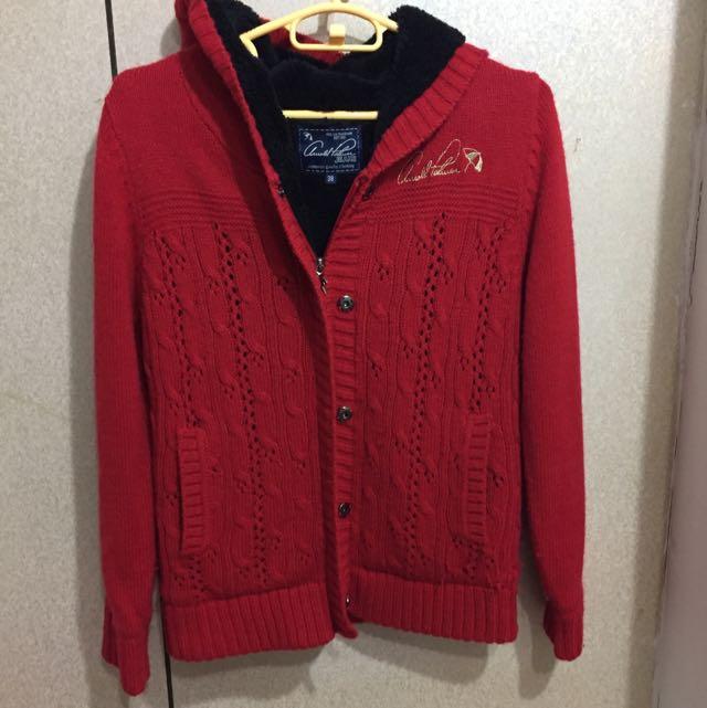Arnold Palmer外套