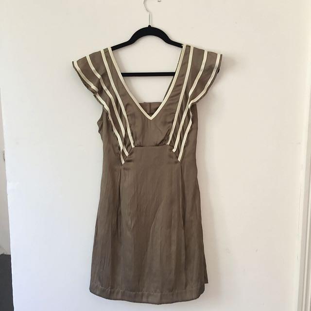 Azuki Dress