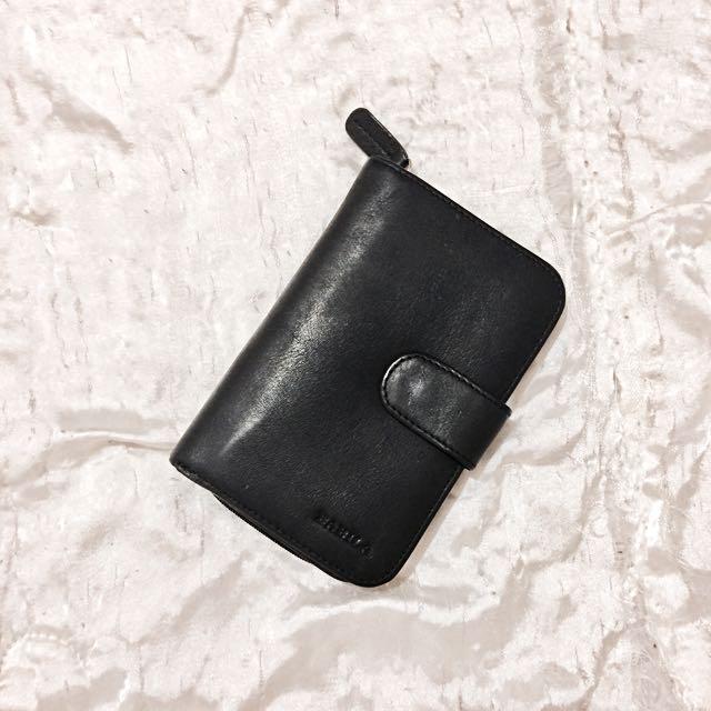 Babila Leather Wallet