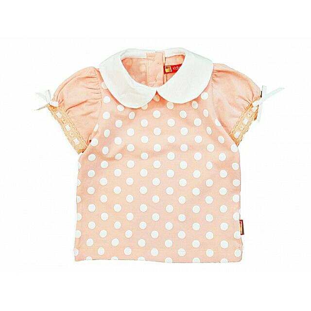Baju Anak (Kaos Berkerah)
