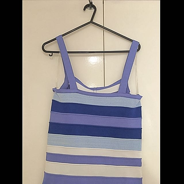 Bandage Dress Size M