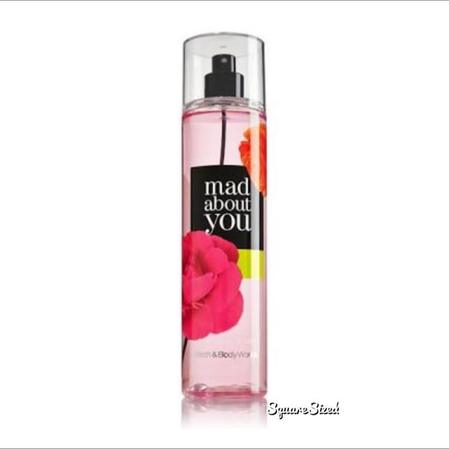 Bath & Body Fragrance Mist