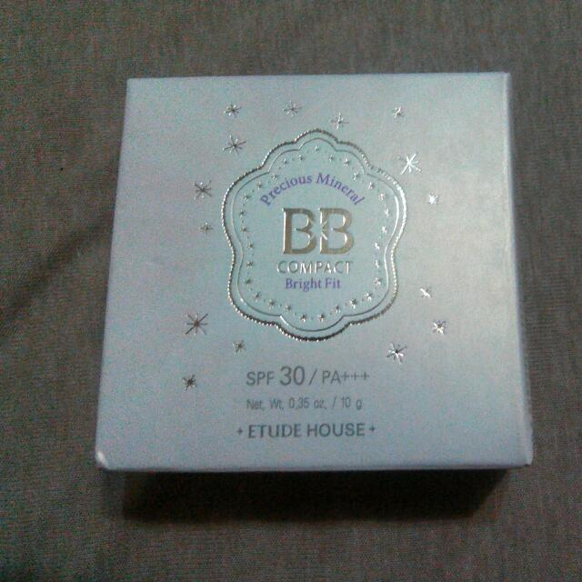 BB Compact Bright Fit  Etude House
