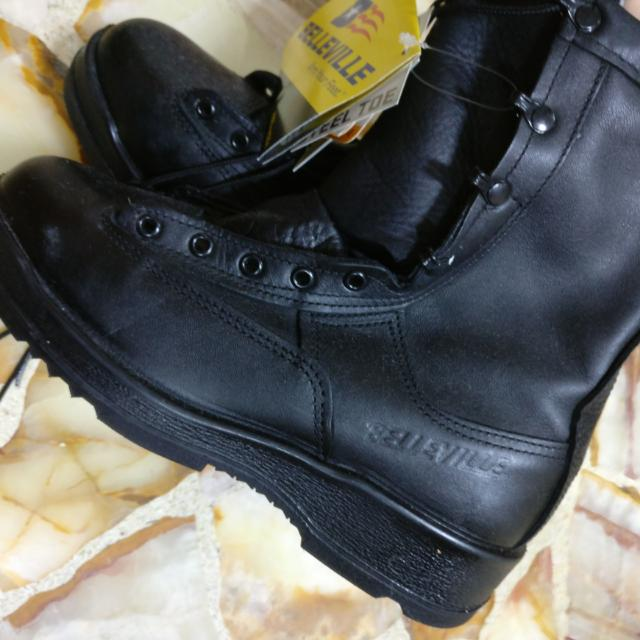 Belleville 880st Insulated Boots bd238f169