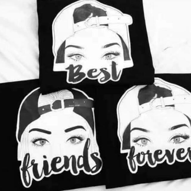 Bestfriend Shirt