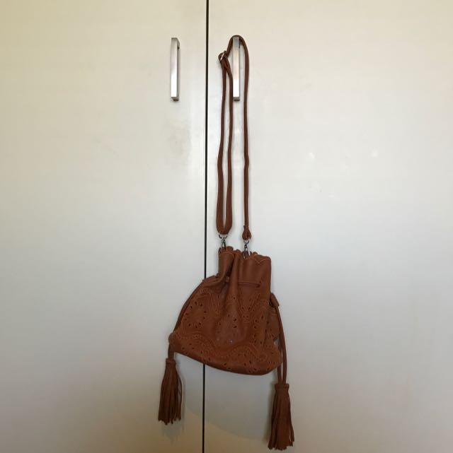 Brown Mooloola Bag