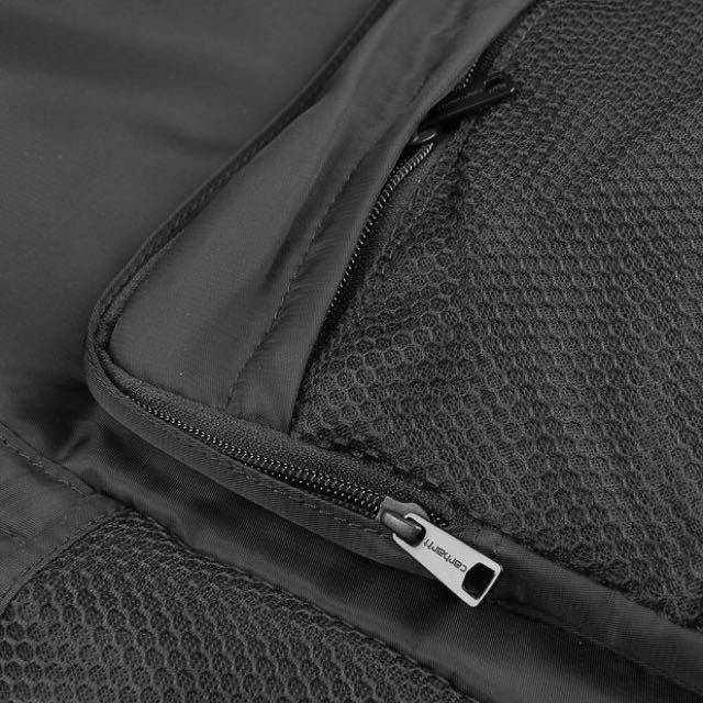Carhartt wip Chambers Backpack 黑背包