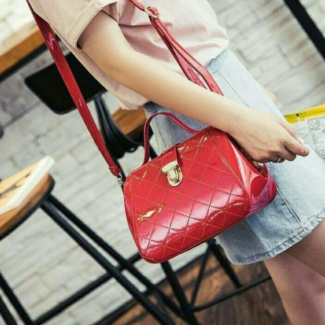 Classy Bags RE-025
