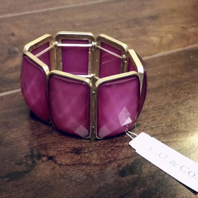 C.O & C.O Bracelet