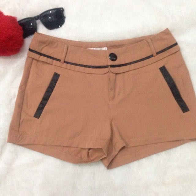CS04- Cotton Shorts