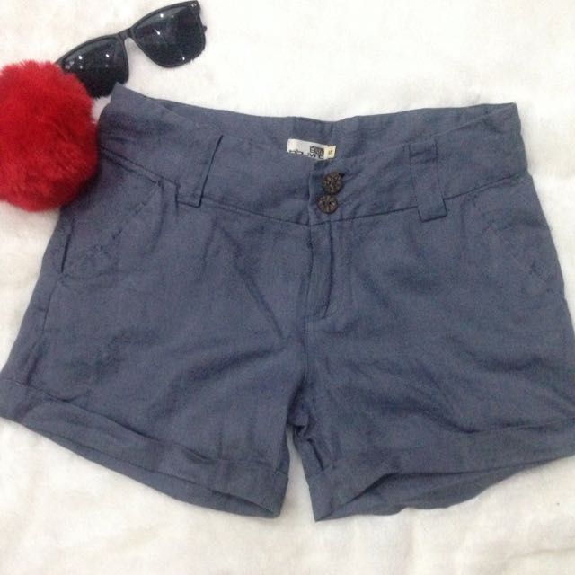 CS06 - Cotton Shorts