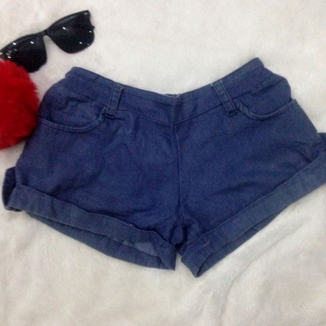 CS08 - Soft Cotton Shorts