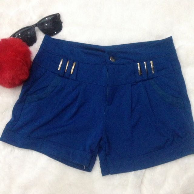 CS09 - Cotton Shorts