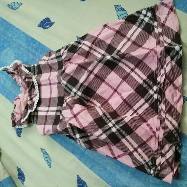 Dress Pitodito