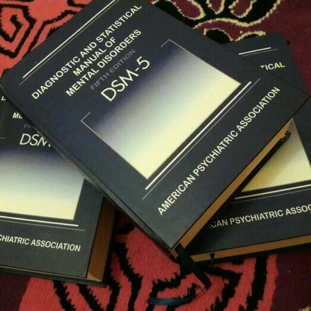 DSM V / DSM 5