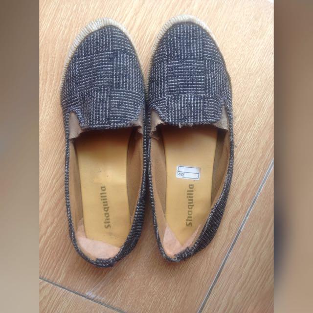 c747bfa58c13 Flat Shoes Shaquilla