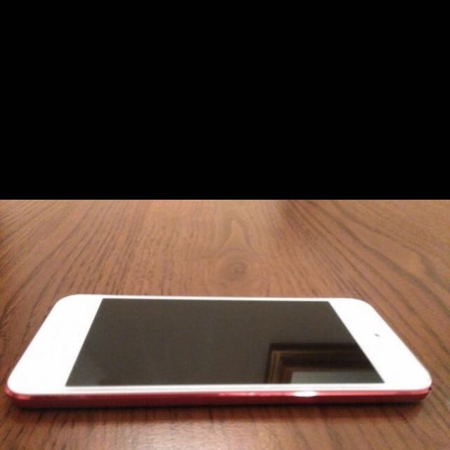 iPod 32g RED Product