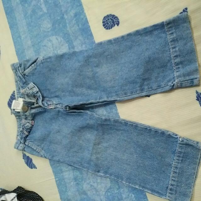 Jeans Chherokee