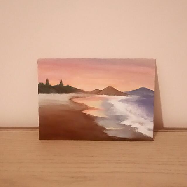 Just Some Painting