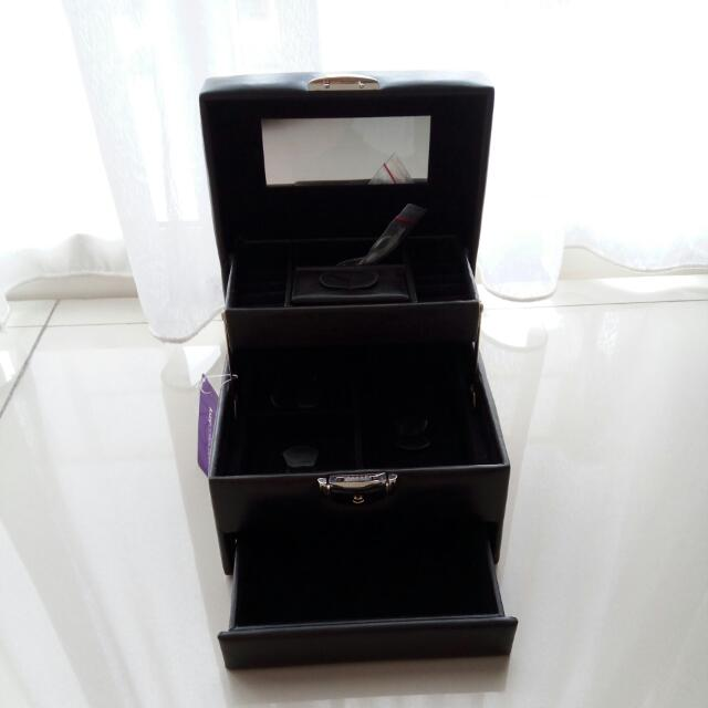 *Reprice* Kay Collection Jewel Box