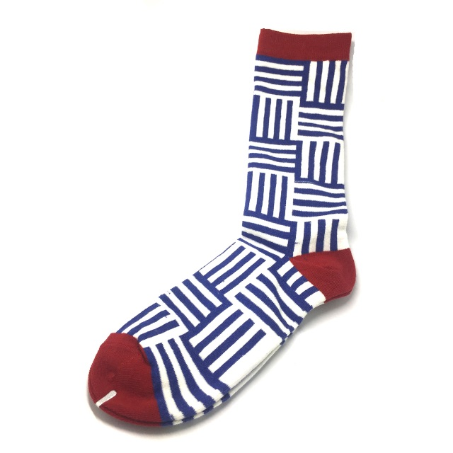 Kuma Series Doufu Packaging Socks