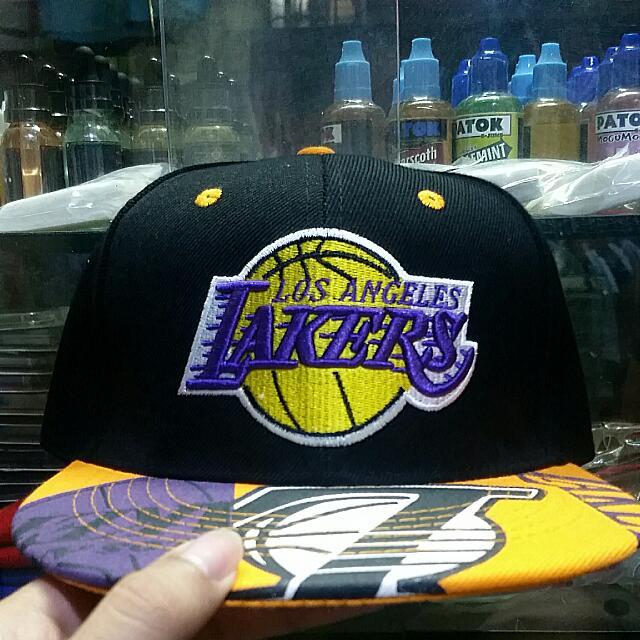 Lakers Cap