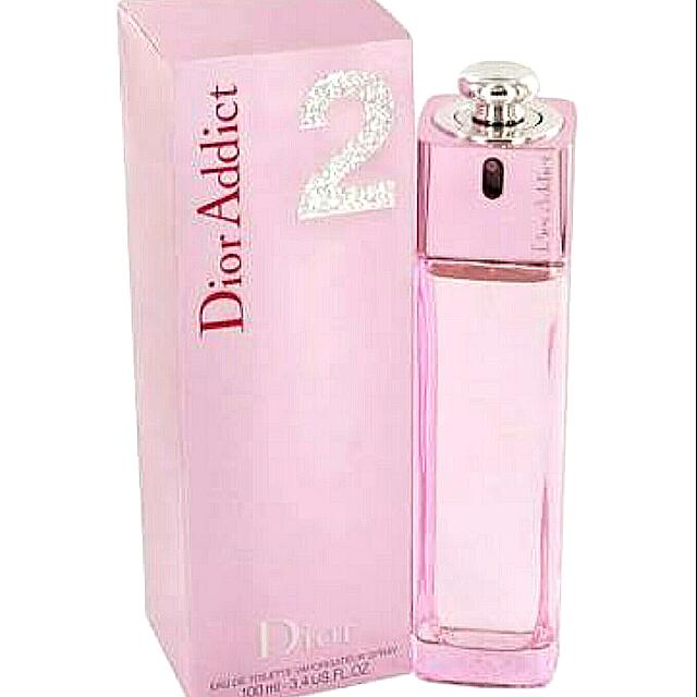 LOOKING TO BUY. Addict By Dior. Authentic. 100ml.