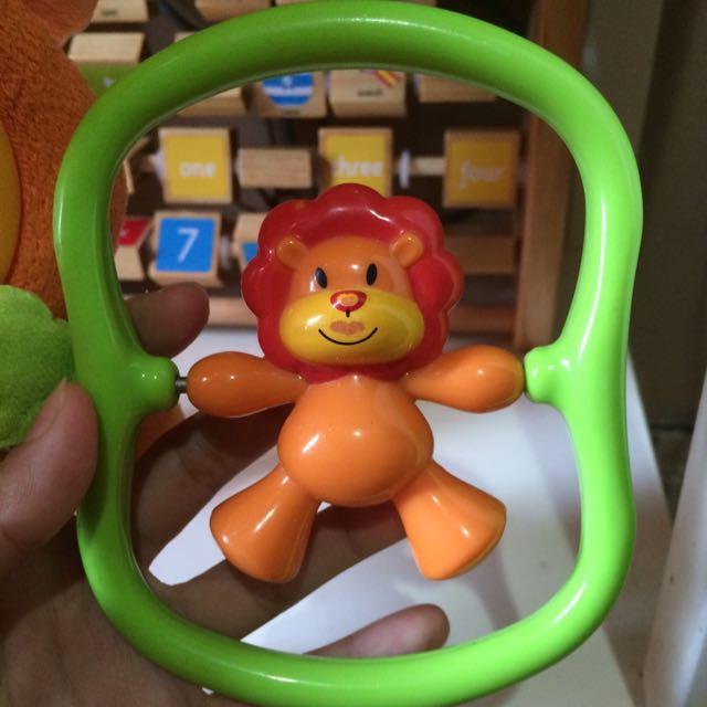 Mainan Bayi Mother Care