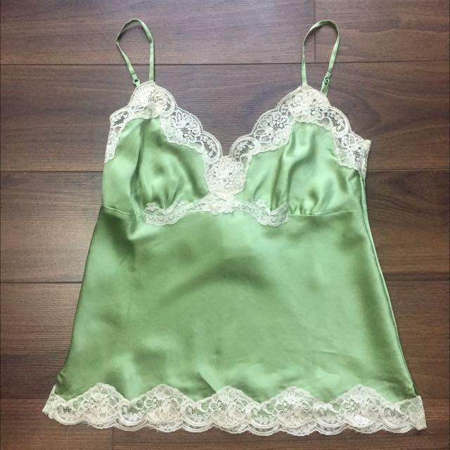 Maricano Silk Camisole