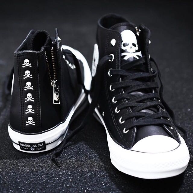 813a304d5680 Mastermind Japan X Converse All Star 100 Hi Z