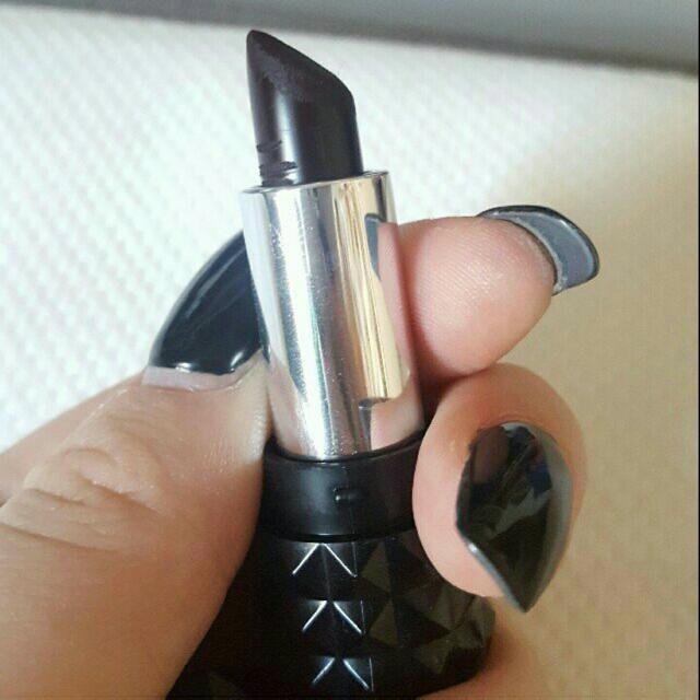 Mini Kat Von D Lipstick In Homegirl