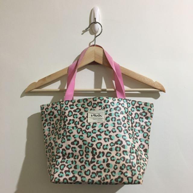 正韓🇰🇷Mink防水包包
