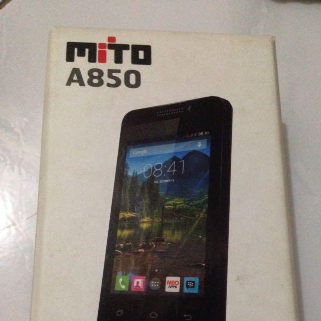 Mito A850