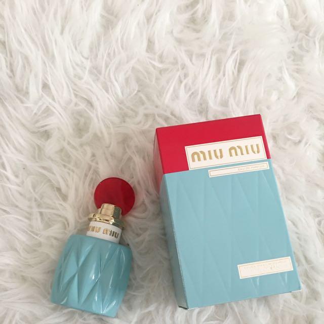 Miu Miu Parfum