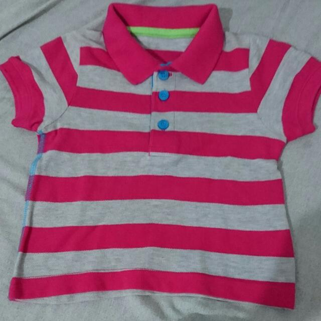 Mother Care Polo Shirt