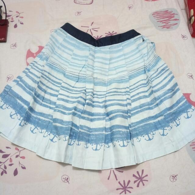 Nautica Skirt