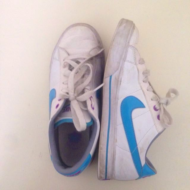*reduced* Nike