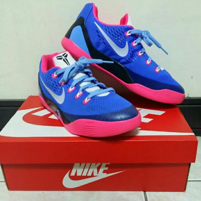 Nike Kobe Ix EM GS 籃球鞋