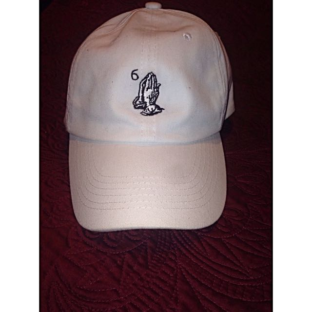 OVO Hat✨(Price Is Negotiable)
