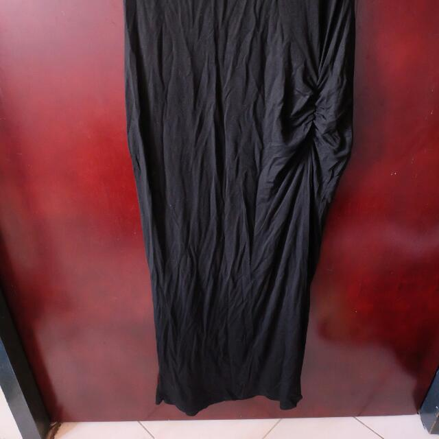 Paket Dress Hitam
