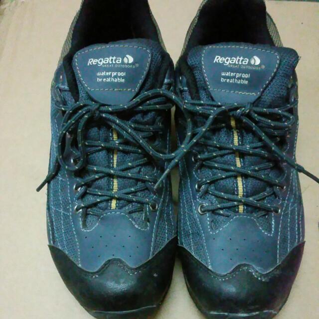 Regatta Outdoor Shoes