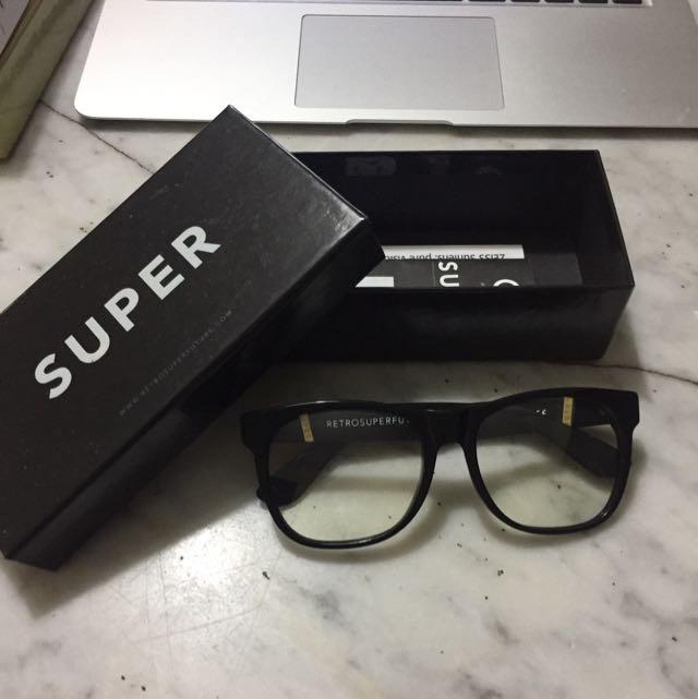 retrosuperfuture glasses