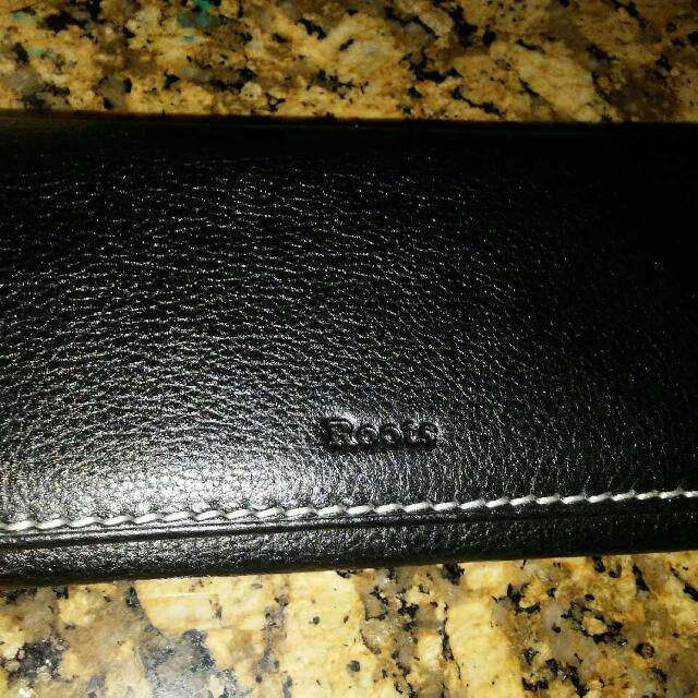 Roots Wallet Brand New With Tags
